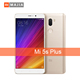 "Original Xiaomi Mi5s plus Mi 5S Plus 6GB RAM 128GB ROM Mobile Phone Snapdragon 821 Quad Core 5.7"" 1920x1080 NFC Quick Charge"