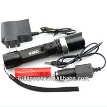 Cheap Led Tactical Flashlight/LED Flashlight Torch