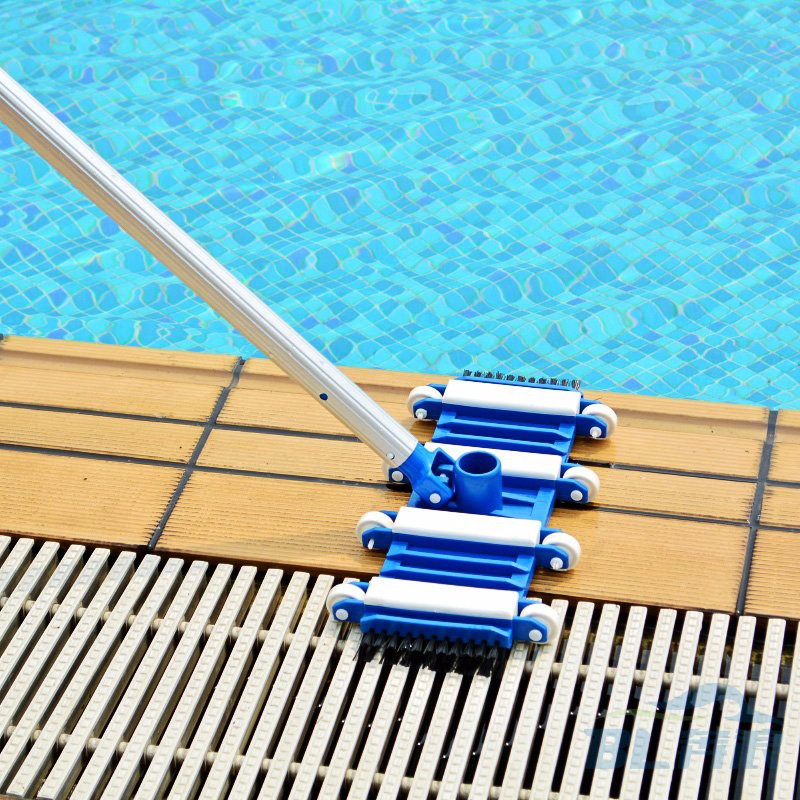 Swimming Pool Cleaning Equipment Pool Adjustable Telescopic Pole For Sale Buy Adjustable