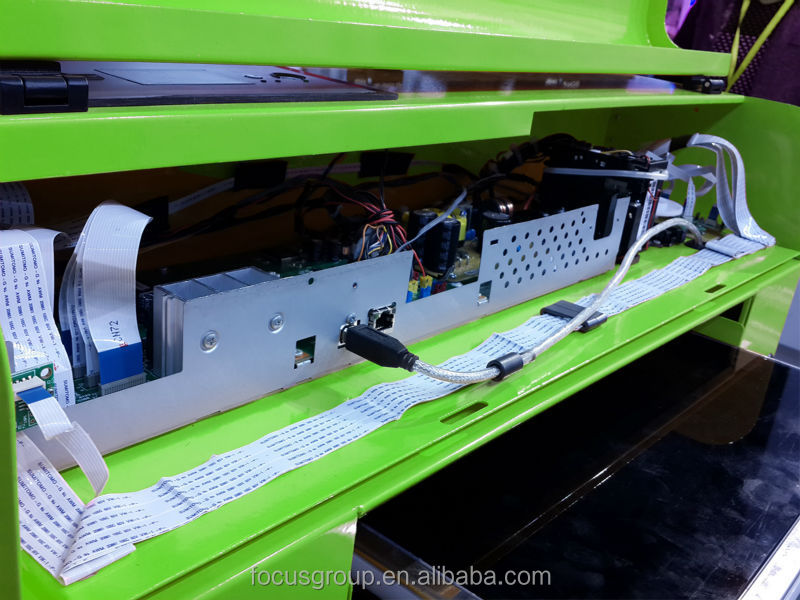 High Quality A2 Size Dtg Printer Direct To Garment