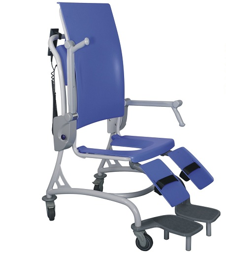 JY-ZBY(D) China supplier intelligent medical bathing chair