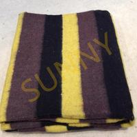 New arrival economic recycled japanese yarn blanket