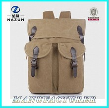 Cheap price canvas camera bag backpack wholesale