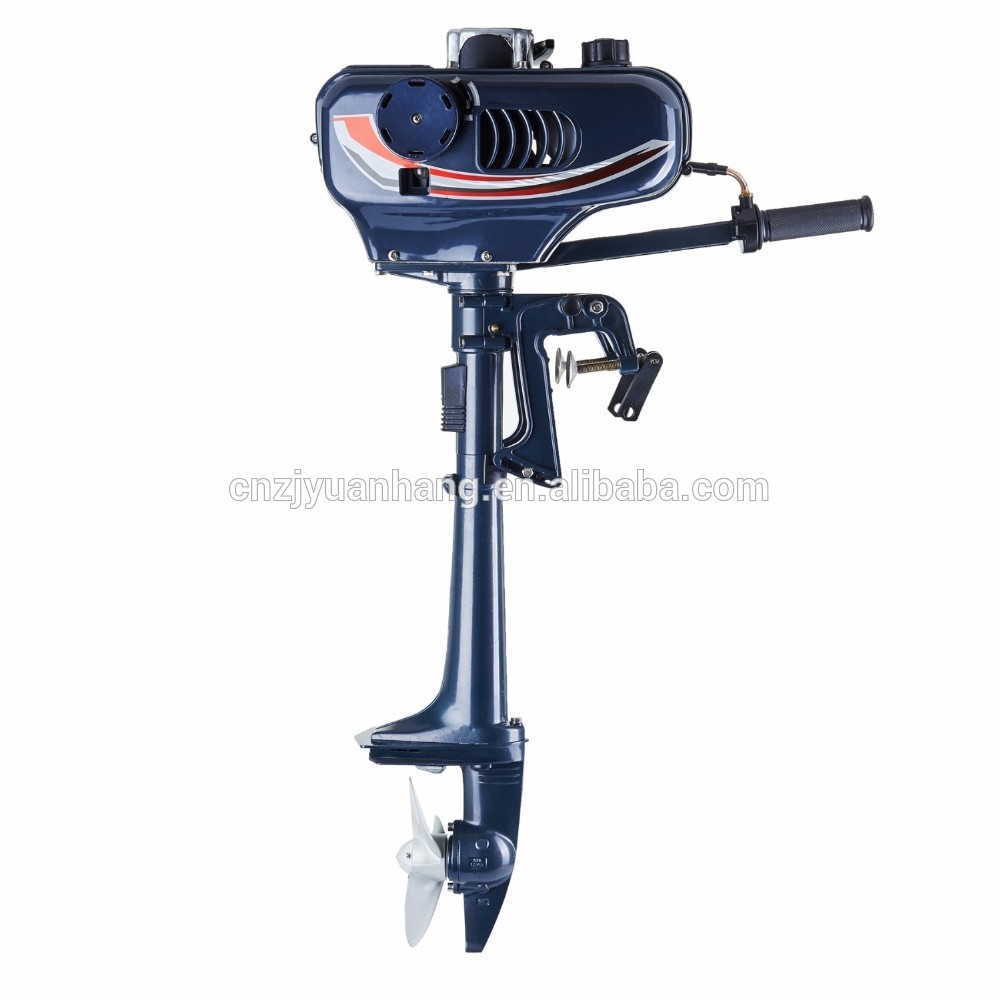 2 stroke hangkai small outboard motor view chinese for Outboard motor parts online