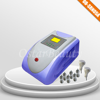 (2013 Newest Style) Portable Cavitation RF Slimming Weight Loss System Ma Huang OB-SRN 05A