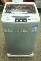 5kg mini full-automatic washing machine Automatic Type washing machine