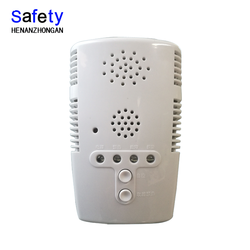 China factory combustible gas detector