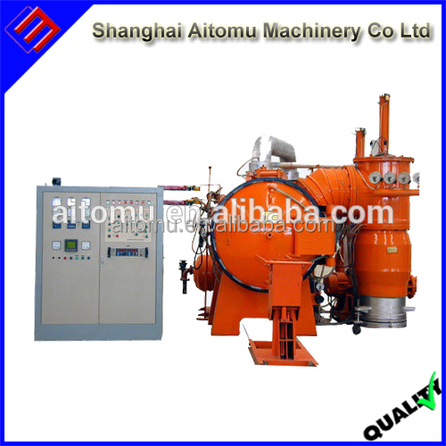 Hot Sale wholesale cheap price vacuum melting furnace with high quality