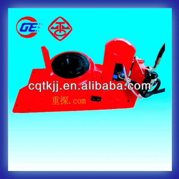 2014 China new mini NY-100A water well drilling rig tools for sale