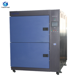 High low temperature environmental simulation thermal shock test chamber