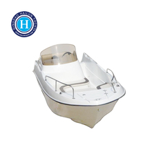 Entertainment Fibreglass Speed Boat / Yacht