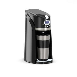 symay new model single serve coffee machine with grinder
