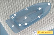 PP Polypropylene honeycomb board