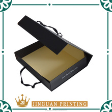Alibaba China Custom Luxury Art Paper Folding Box for Wedding Gift