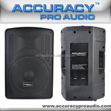 Porfessional Audio Concert System Outdoor Stage Speaker CSN15