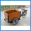 Delivery Services Tricycles Ice Cream Cargo Bikes