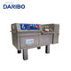 Meat processing plant dicing equipment chicken and duck dicing machine 350 frozen meat dicing machine factory direct
