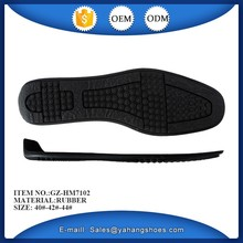 Men anti slip drive shoes thin rubber sole supplier