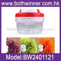 magic chopper vegetable slicer chop magic MW022 multi-function kitchen chopper