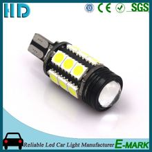 2016 new design high power led auto lamp g4 12v t10 3014