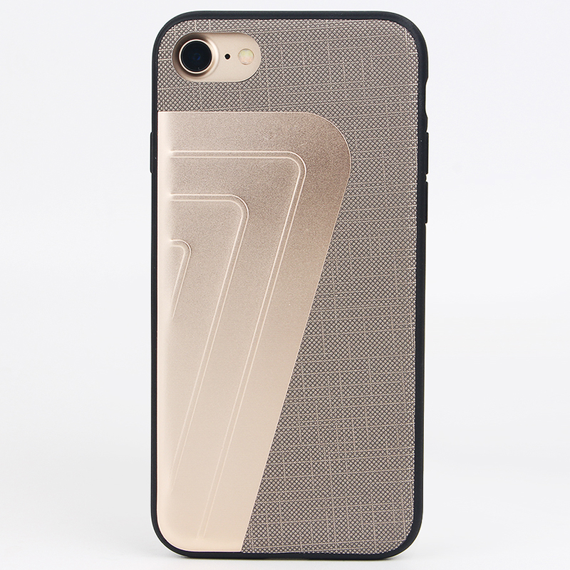 protective case for iPhone 7 Material PC & TPU