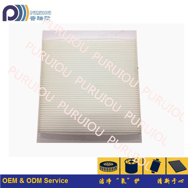 High Quality Auto Cabin Air Filter Suit For NISSAN 27277-JN00A-A128