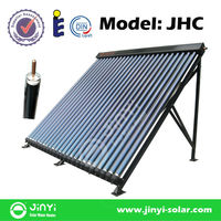 Vacuum Tube Heat Pipe Solar Water Heater Panel,Glass Tube Solar Thermal Panls System