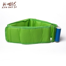 Excellent quality high frequency vibration circulation massage belt