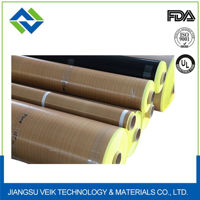 Heat seal tape hot melt ptfe film adhesive tape