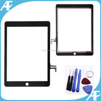 High quality original touch screen for ipad Air,touch glass screen parts For ipad Air,Digiziter Assembly for Ipad air
