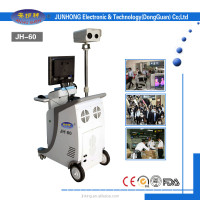 Infrared Full Body Temperature scanner
