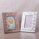 DongYang Wholesale Plastic Gold And Silver Photo Frame Picture Frames
