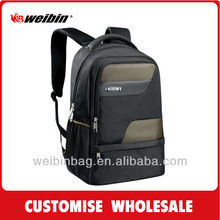 WB-0215 sports laptop backpack back bag for men