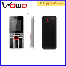 "1.8"" lcd screen Fashion slim china cheap feature mobile phone M1"
