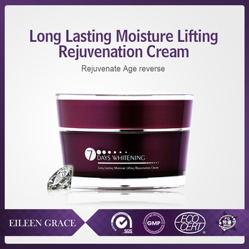 All Skin Type Smooth wrinkles Anti-aging Cream