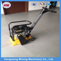 Electric Pavement/asphalt road milling machine from china