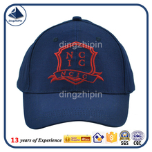 Malaysia 6 panel embroidery promotion men's hat