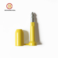 Quality-Assured Factory Directly Provide High security Bolt Container Seal