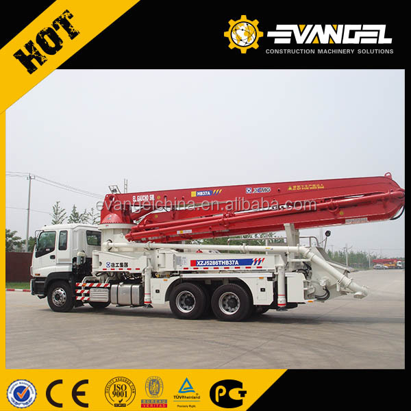 Liugong Hold Truck Line Concrete Pump HDL5131THB