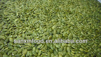 Heat Treated Pumpkin Seeds Kernel Grade AA