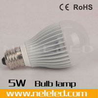 5w 5050 smd led light bulb g24