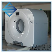 polish and paint Surface Treatment and fiberglass medical equipment cover Application fiberglass products