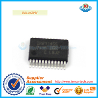 basic electronic components IR2114SSPBF