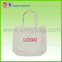 Cheap PVC Coated Cotton Bags for Shopping Wholesales