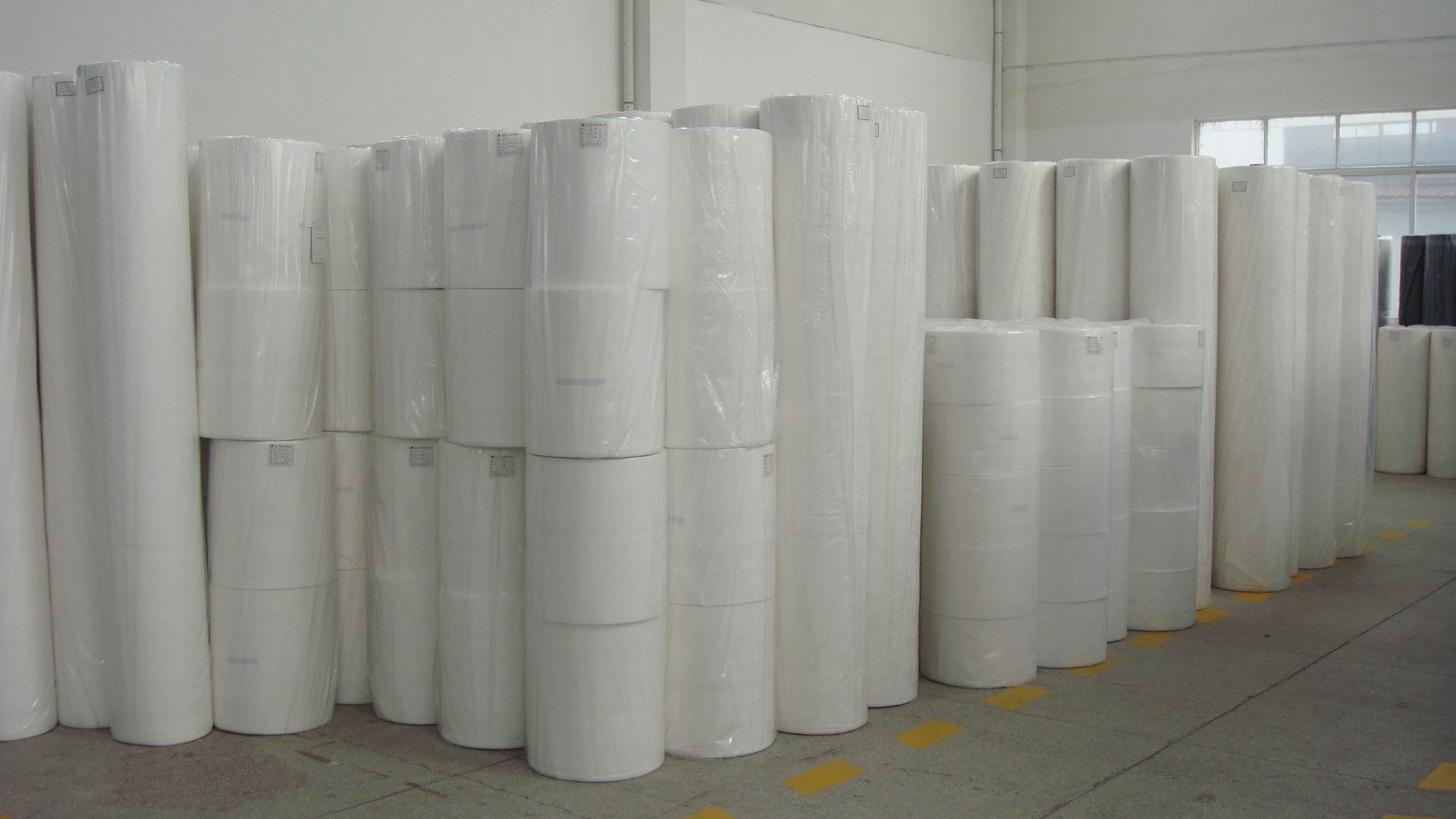 PP Spunbond Non Woven Fabric All Colors China Manufacturer