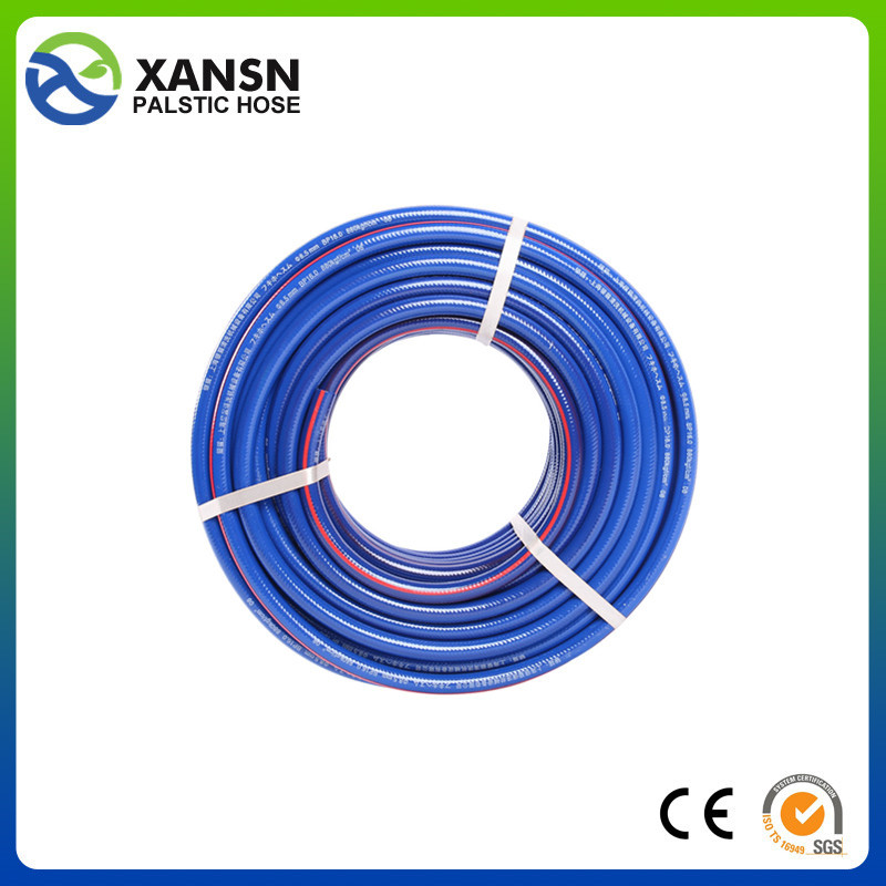 light weight liquid gas rubber hose long life 304flexible metal gas hose with low price