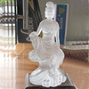 New Fashion Casting Liuli Gifts Guanyin