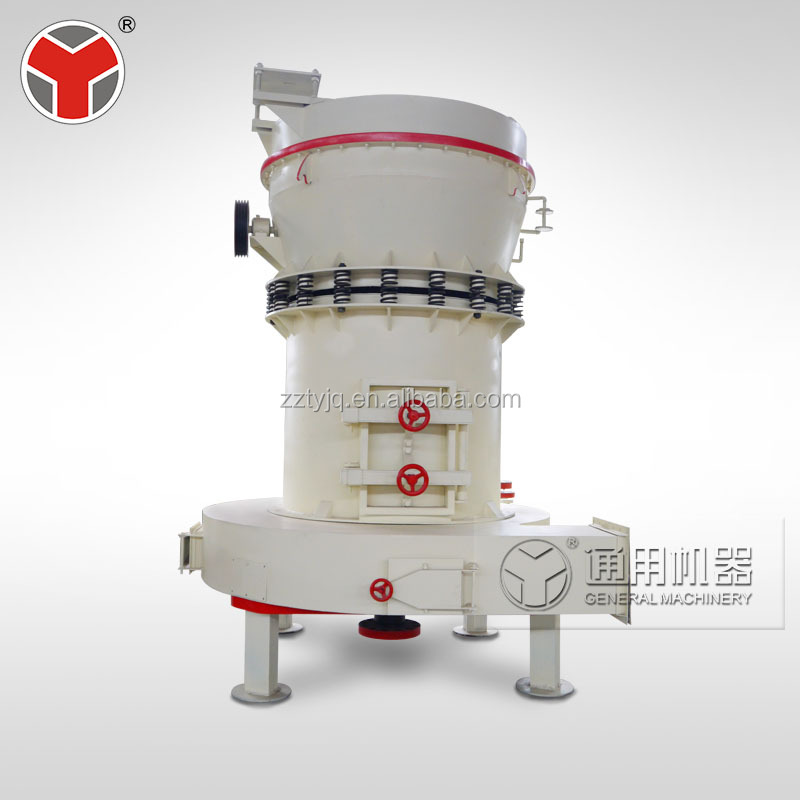 Henan Grinding Mill with High Efficiency limestone powder vertical mill machine
