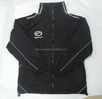 Training Wear tracksuit with windproof