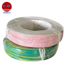 UL10086 Excellent low temperature characteristics 600V wires and cables electrics